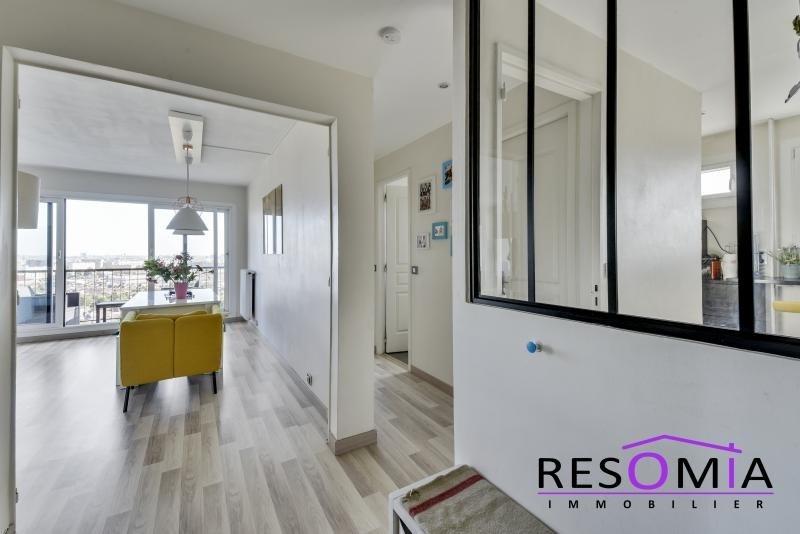 Vente appartement Clamart 537000€ - Photo 4