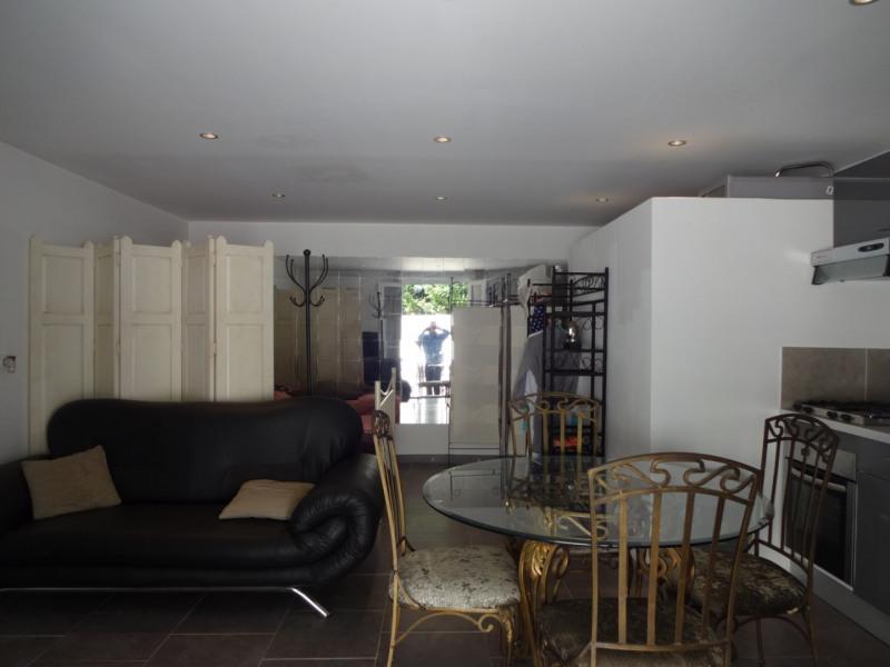 Rental apartment Althen des paluds 825€ CC - Picture 3