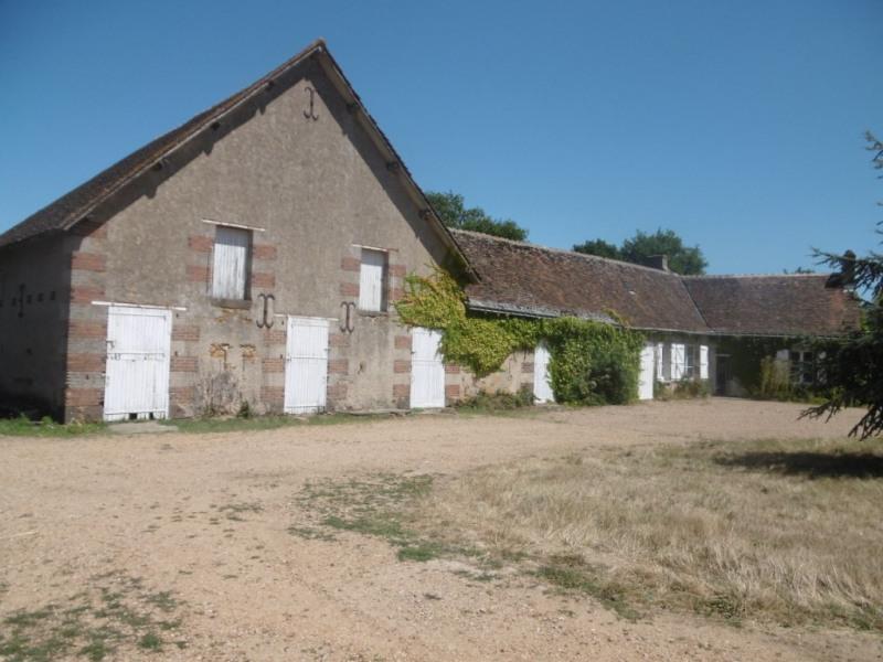 Vente maison / villa Beaumont la ronce 138500€ - Photo 1