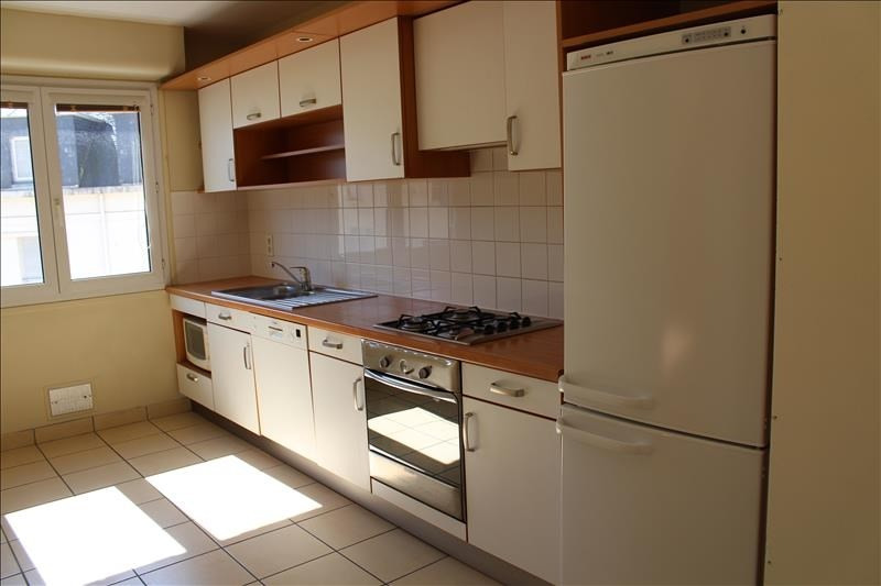 Vente appartement Quimper 155 150€ - Photo 1