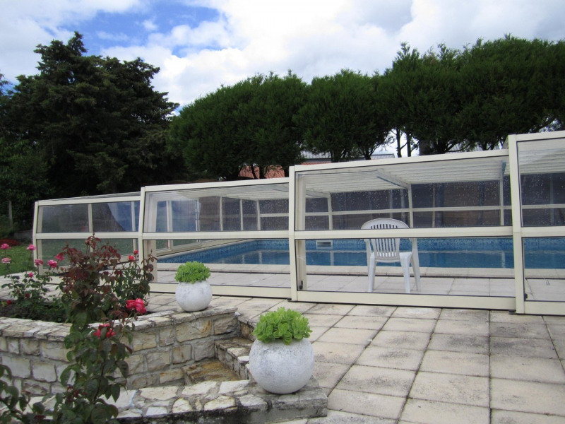 Sale house / villa Barbezieux-saint-hilaire 239 000€ - Picture 3