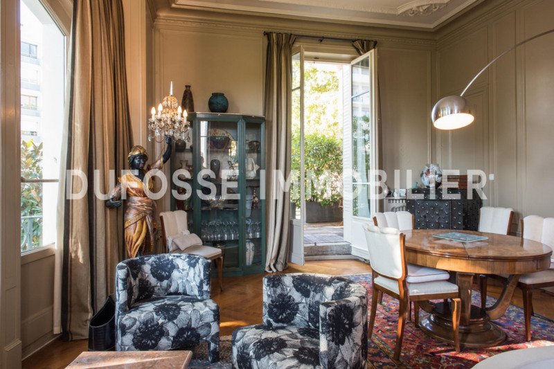 Vente de prestige appartement Lyon 6ème 1 360 000€ - Photo 3