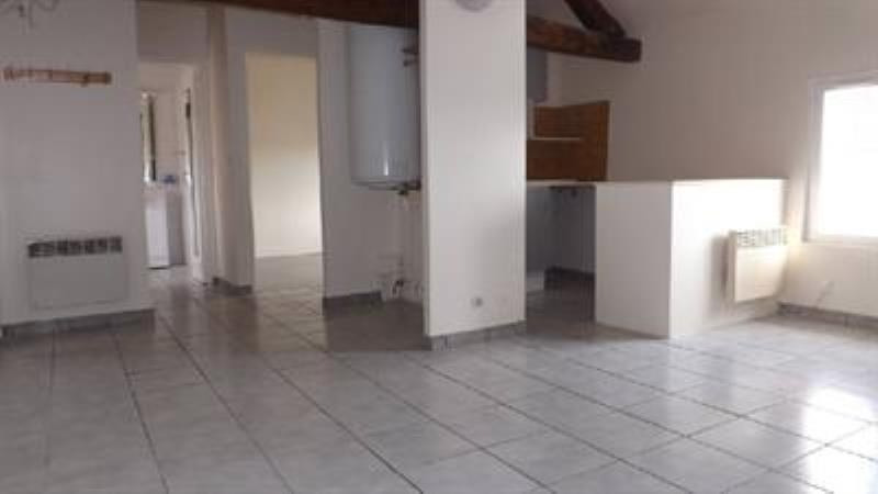 Rental apartment Meaux 650€ CC - Picture 2