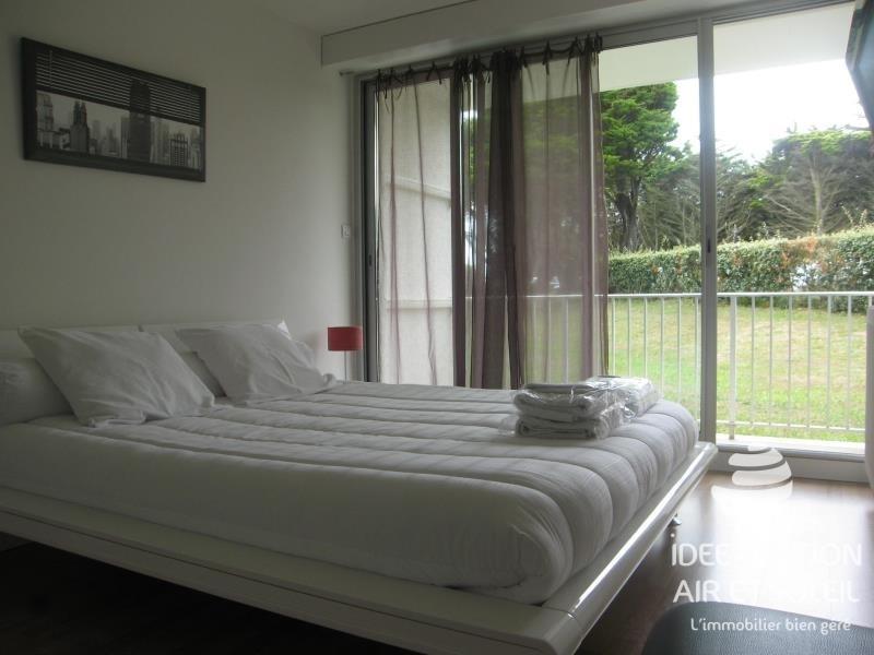 Vente appartement Quiberon 262300€ - Photo 2