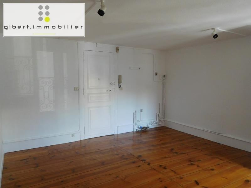 Location appartement Le puy en velay 441,79€ CC - Photo 7
