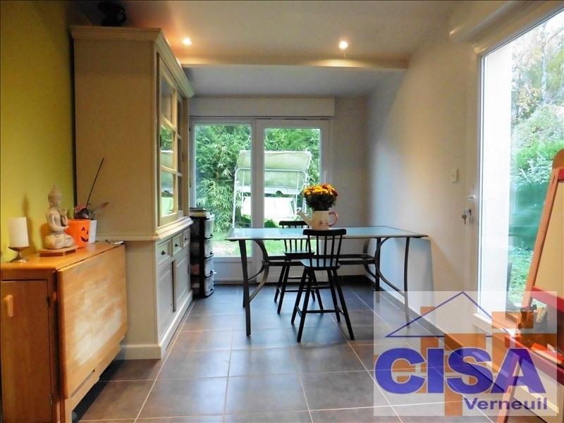 Vente maison / villa Nogent sur oise 182000€ - Photo 4