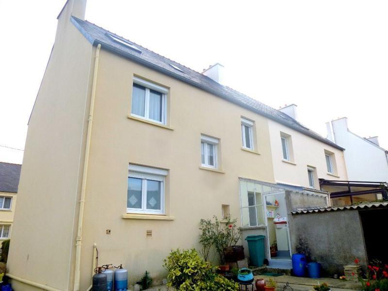 Vente maison / villa Crozon 128400€ - Photo 1