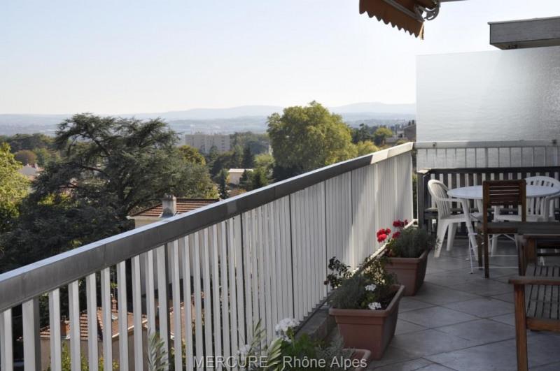 Deluxe sale apartment Sainte foy les lyon 895000€ - Picture 10