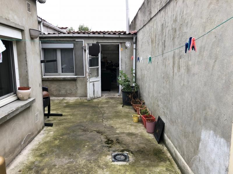 Vente maison / villa Carvin 137000€ - Photo 8