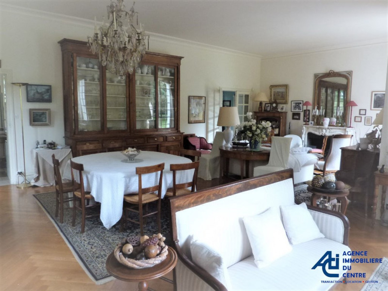 Vente maison / villa Pontivy 310 000€ - Photo 3