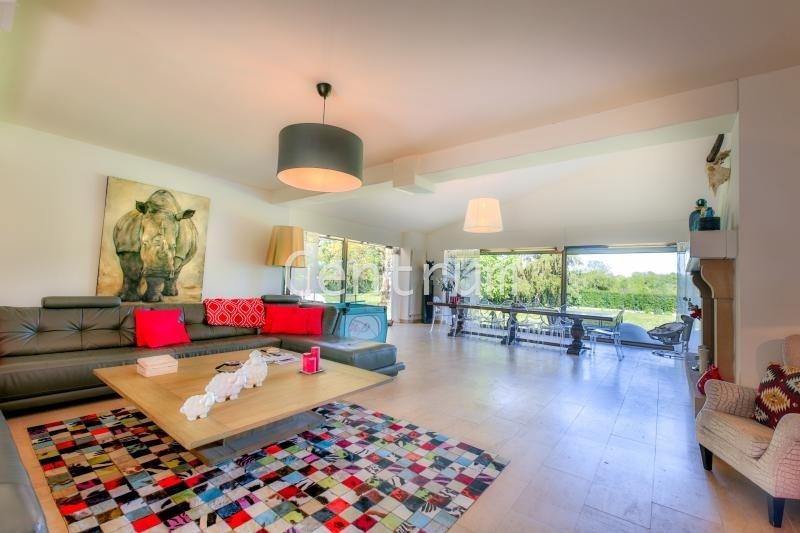 Vente de prestige maison / villa Metz 670000€ - Photo 15