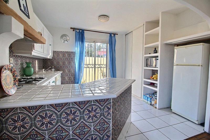 Vente maison / villa Bouillargues 275000€ - Photo 6