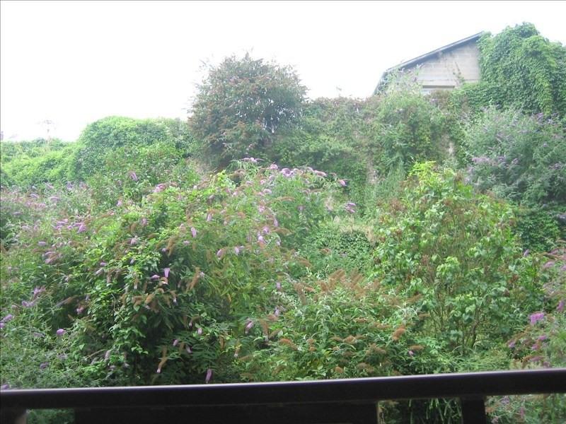 Rental apartment Honfleur 405€ CC - Picture 3
