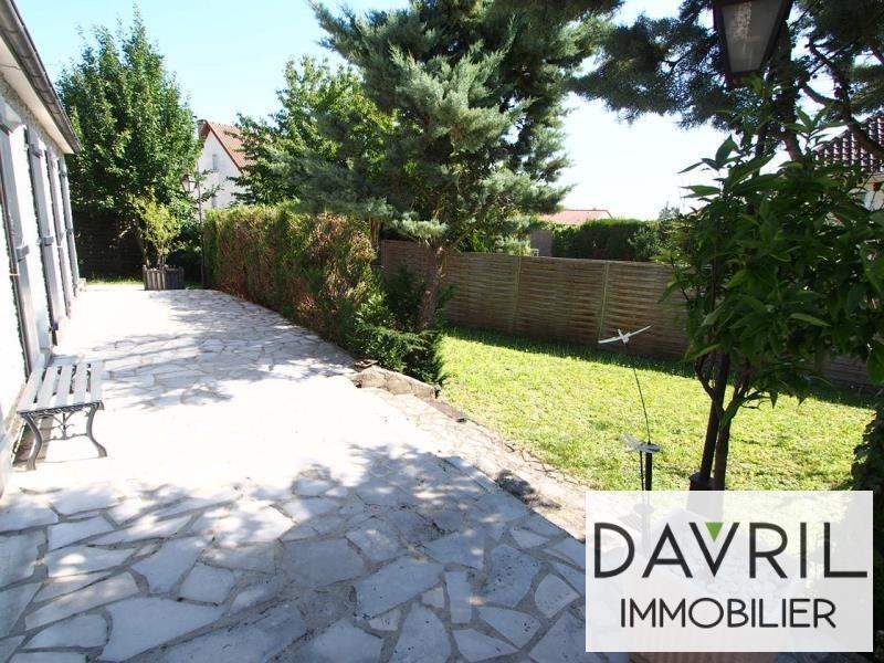 Revenda casa Conflans ste honorine 498500€ - Fotografia 4