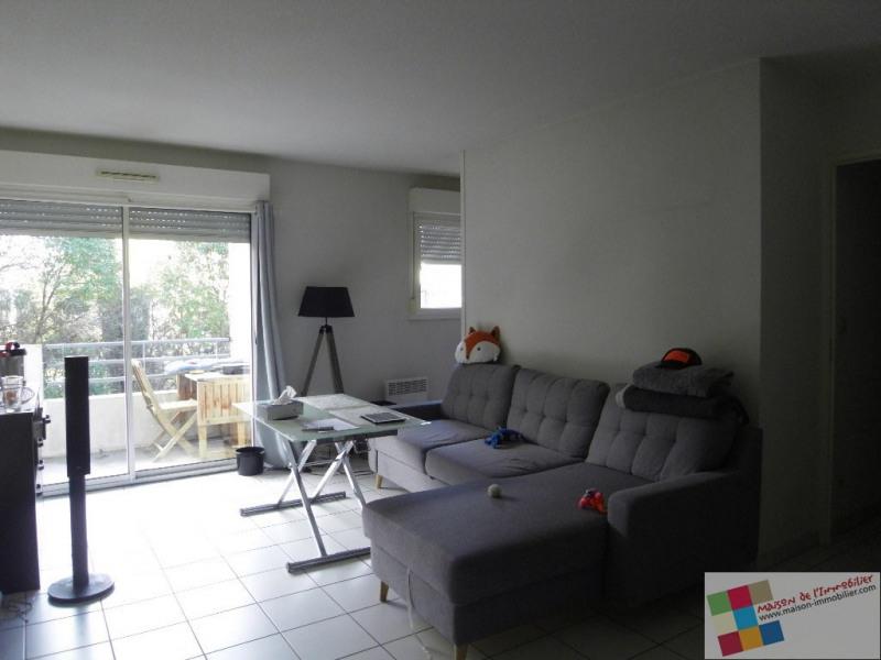 Location appartement Cognac 452€ CC - Photo 1