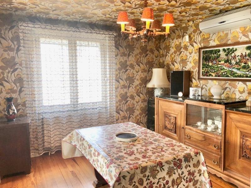 Sale house / villa Bourgoin jallieu 313000€ - Picture 5