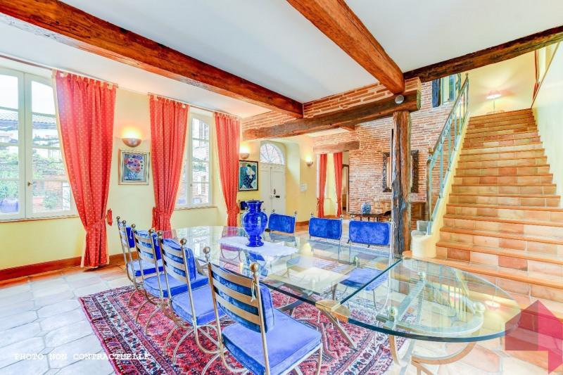 Vente de prestige maison / villa Verfeil 890000€ - Photo 2