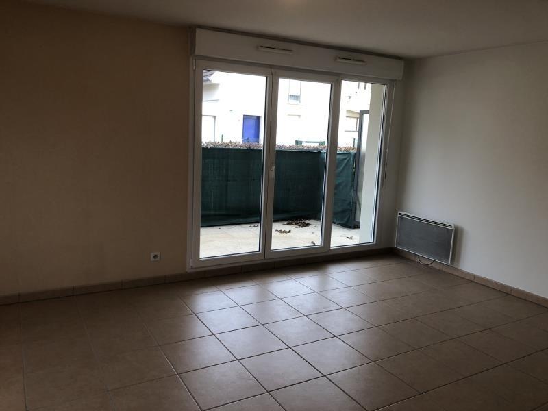 Sale apartment Ostwald 138240€ - Picture 2