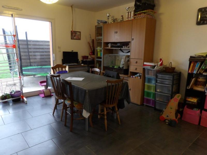 Vente maison / villa Saint aignan sur roe 139000€ - Photo 5