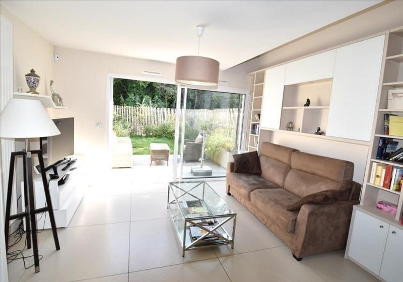 Verkoop van prestige  appartement Montpellier 350000€ - Foto 1
