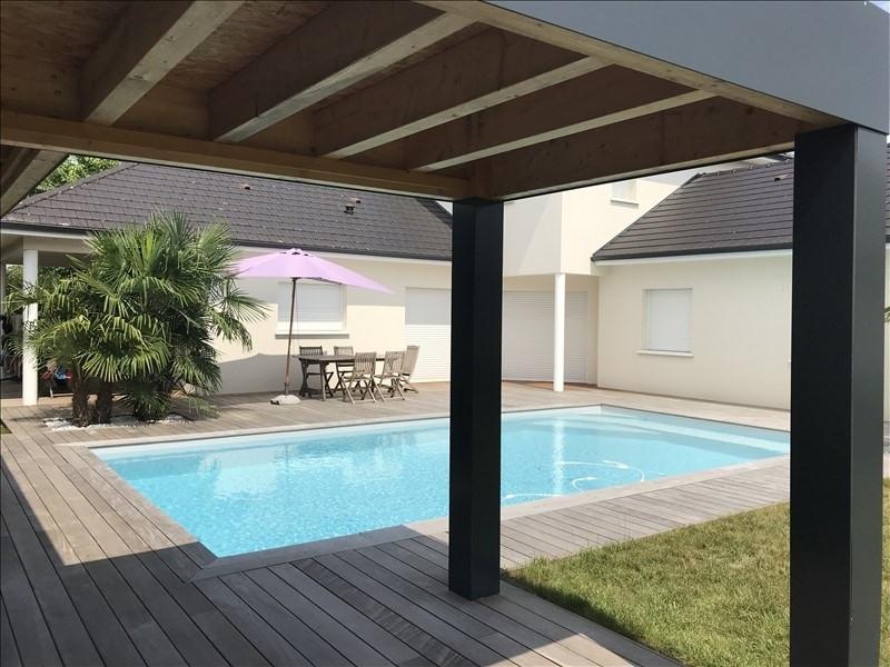 Venta  casa Idron 528000€ - Fotografía 1