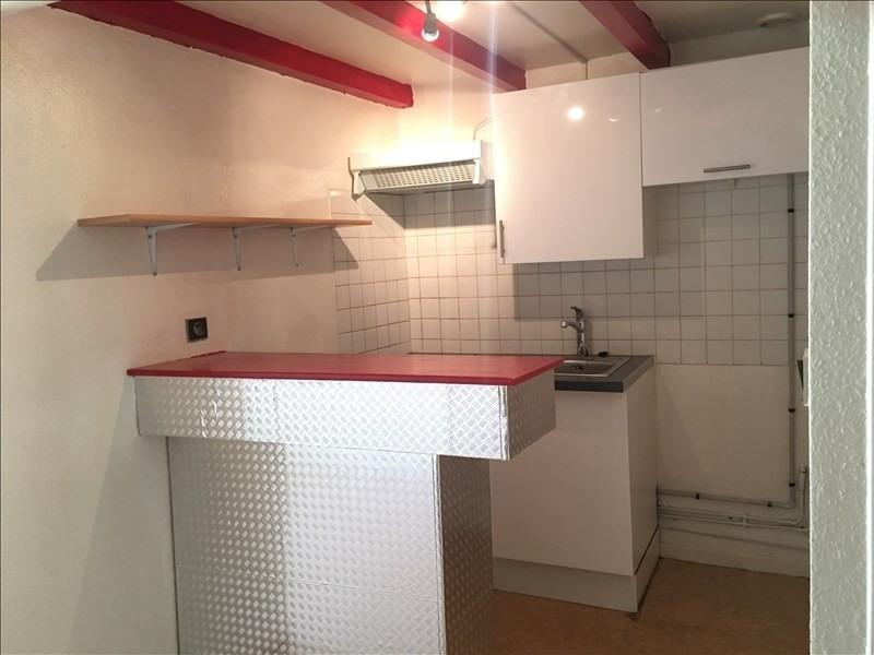 Alquiler  apartamento Toulouse 510€ CC - Fotografía 2