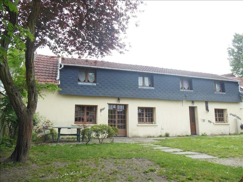 Vente maison / villa Bonsecours 325500€ - Photo 6