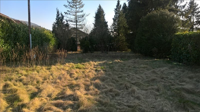 Vente terrain Serrieres en chautagne 71000€ - Photo 1