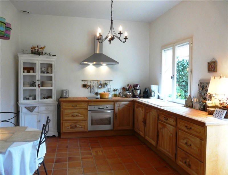 Vente maison / villa Feucherolles 770 000€ - Photo 7