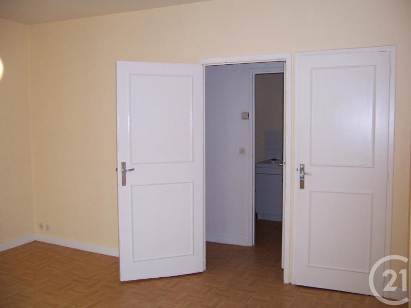 Locação apartamento Caen 378€ CC - Fotografia 5