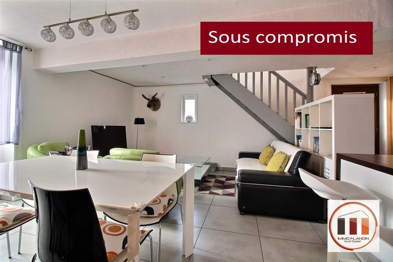 Vente maison / villa Charly 234 000€ - Photo 1