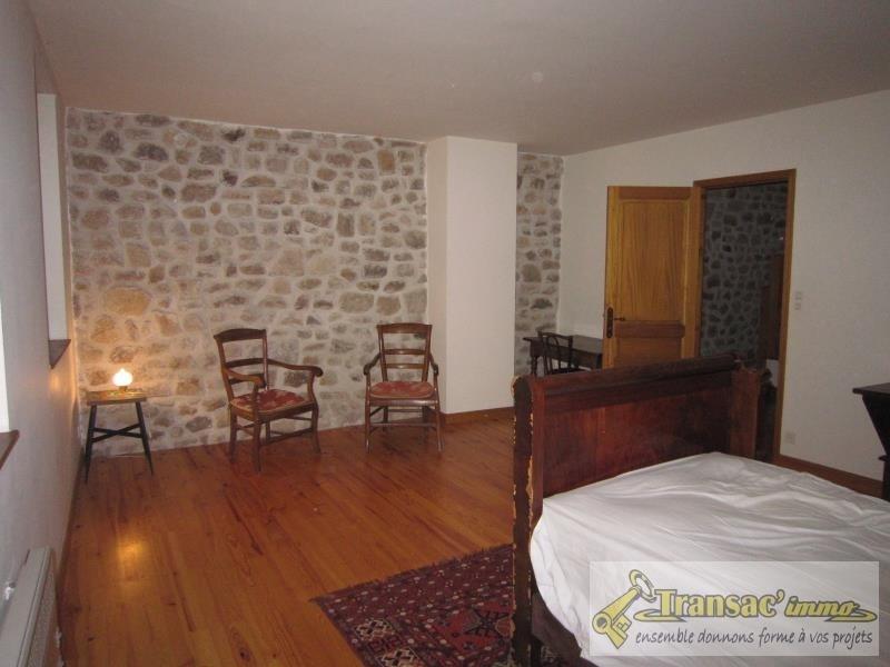 Vente maison / villa Arconsat 117700€ - Photo 5