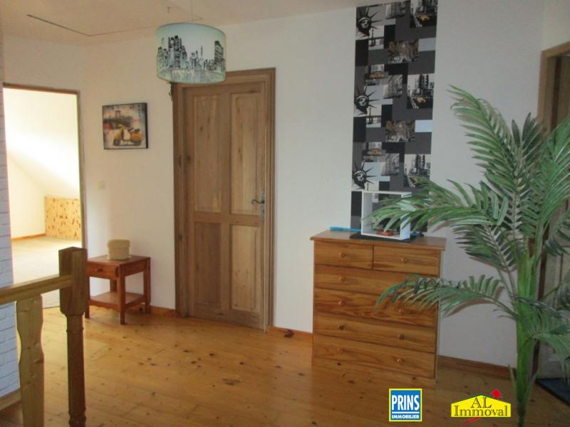 Vente maison / villa Lederzeele 291900€ - Photo 7