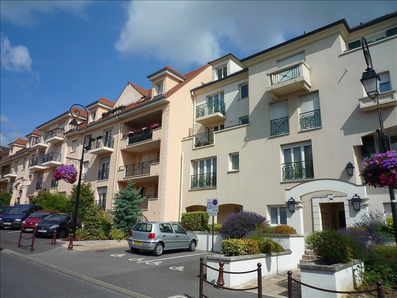 Rental apartment Claye souilly 565€ CC - Picture 1