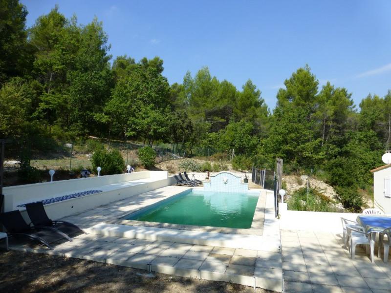 Deluxe sale house / villa Venelles 1105000€ - Picture 4