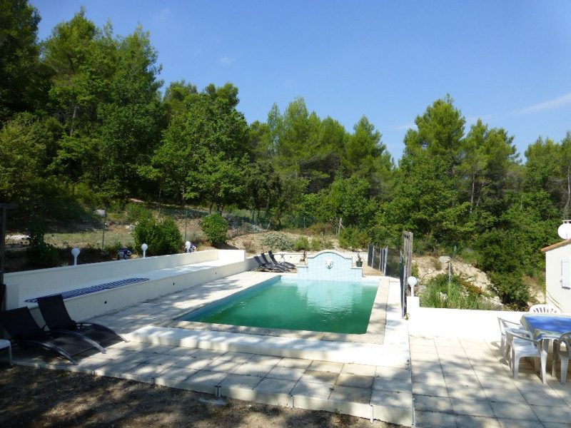 Vente de prestige maison / villa Venelles 1105000€ - Photo 4