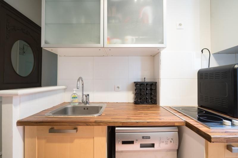 Vente appartement Paris 18ème 499000€ - Photo 9