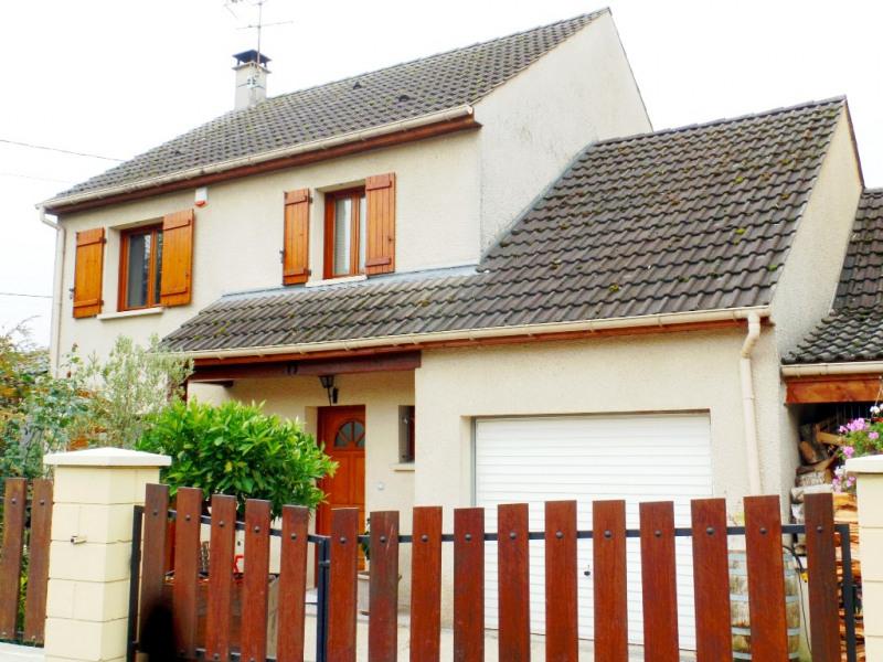 Vente maison / villa Sevran 295000€ - Photo 2