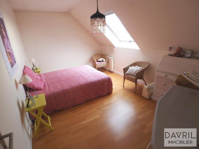 Vente maison / villa Andresy 676000€ - Photo 9