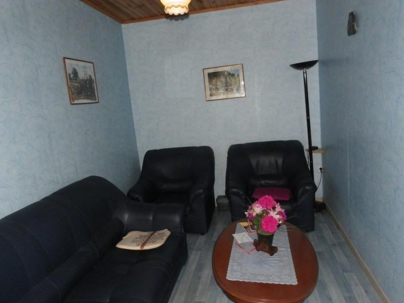 Vente maison / villa La haye d'ectot 90000€ - Photo 4
