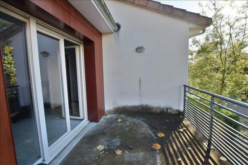 Sale apartment Pau 129000€ - Picture 4