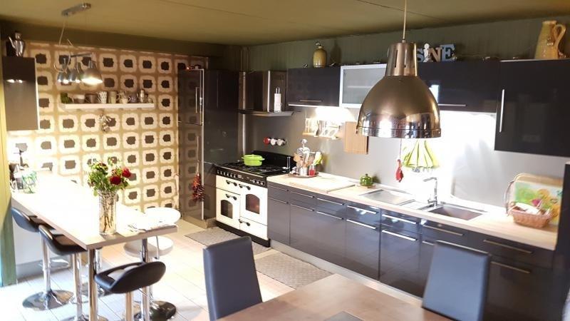 Vente maison / villa Bourlon 124877€ - Photo 2
