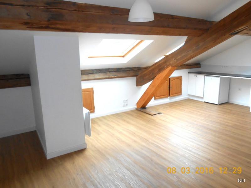Location appartement Lyon 7ème 526€ CC - Photo 3