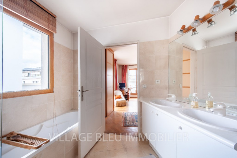 Vente de prestige appartement Asnieres sur seine 1 260 000€ - Photo 12