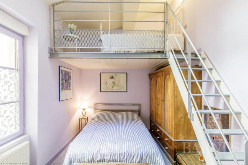 Vente de prestige appartement Lyon 2ème 979000€ - Photo 8