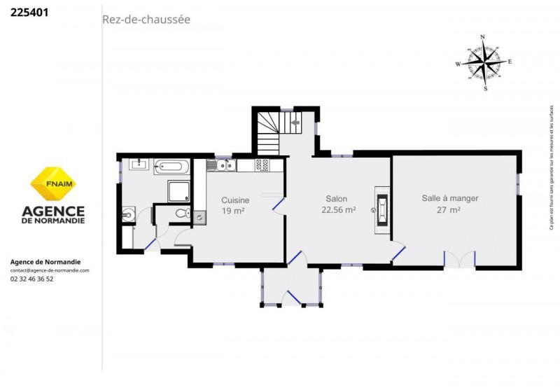 Sale house / villa Montreuil-l'argille 185000€ - Picture 7