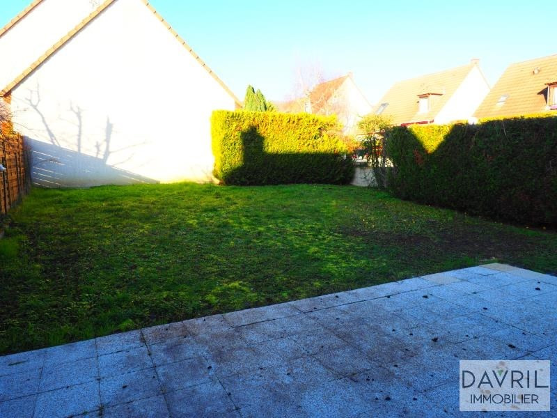 Vente maison / villa Chanteloup les vignes 349 000€ - Photo 3