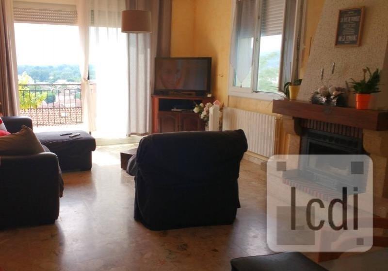 Vente maison / villa Le teil 194000€ - Photo 5