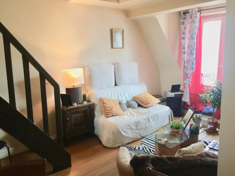 Vente appartement Paris 1er 499000€ - Photo 5