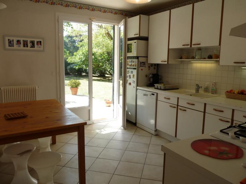 Sale house / villa Noisy-le-roi 995000€ - Picture 11